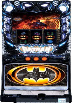 スロット バットマン