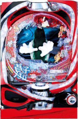 パチンコCR貞子3D WXA (高尾)