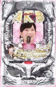 ぱちんこCRAKB48薔薇の儀式 Sweetまゆゆverの